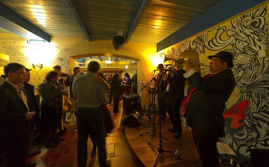 The Cuban Place: Live Entertainment
