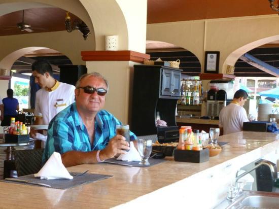 Barcelo Puerto Vallarta: Los Arcos Bar