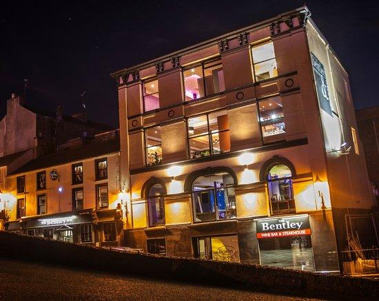 Bentley Bar And Restaurant Derry