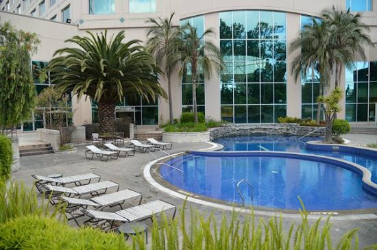 JW Marriott Hotel Quito: Pool