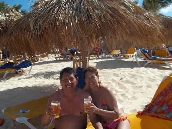 topless punta cana