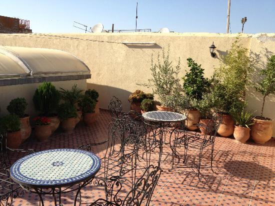 Dar Dalila: Rooftop 