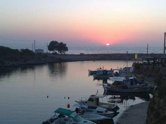 remezzo summer sunset
