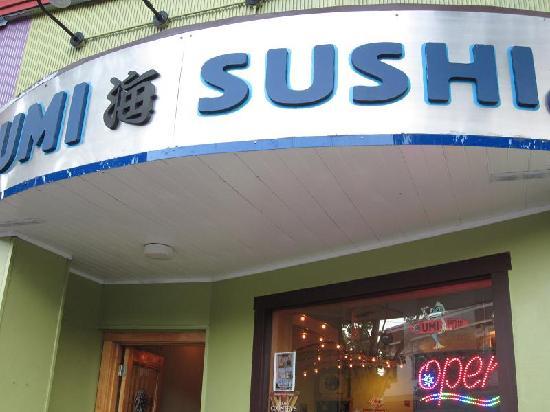 Umi Sushi & Grill: ..