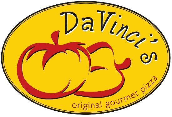 Da Vinci's Italian Grill: logo