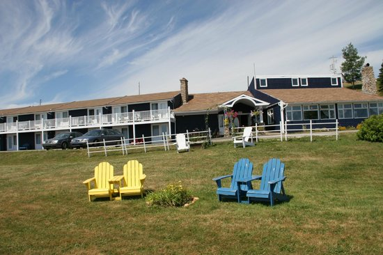 Iona, Canadá: Highlander Heights Inn
