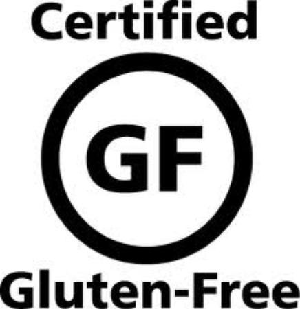 Da Vinci's Italian Grill: gluten free menu available