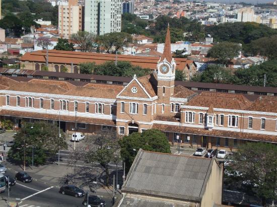Hotel Opala Avenida : Estação da Cultura