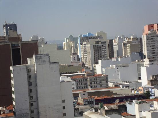 Hotel Opala Avenida : Cidade de Campinas
