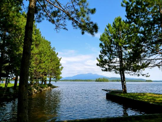 New England Outdoor Center - NEOC: katahdin