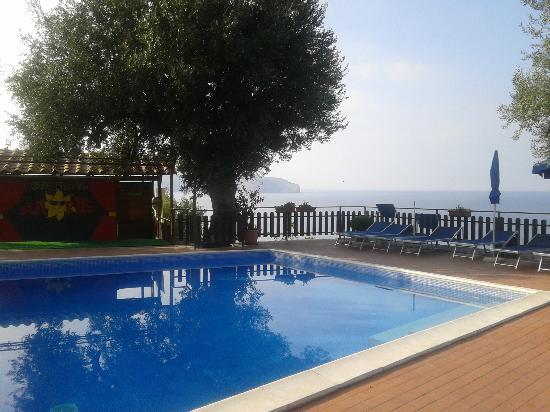 Residence Resort Capo d'Arena: capo di un sogno