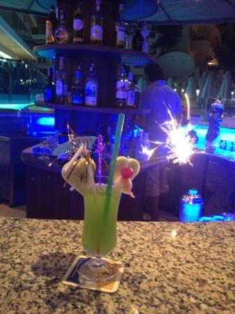 Hotel Marbella: Roxanne!