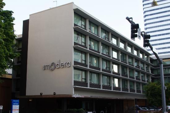 호텔 모데라 사진