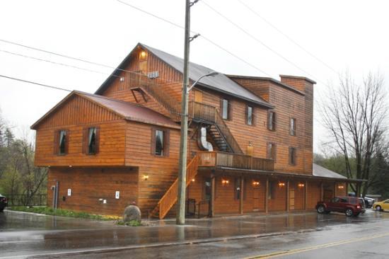 The Mill Tales Inn