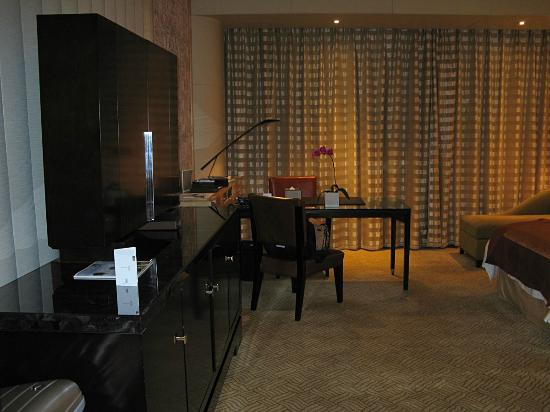 The Ritz-Carlton Beijing, Financial Street: Room