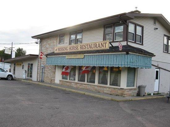 Crystal Beach Restaurant: Crystal Beach Roadhouse