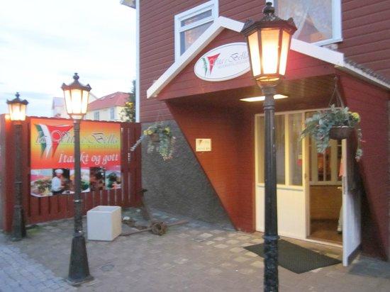 La Vita E Bella Ristorante Akureyri Restaurant Reviews Phone