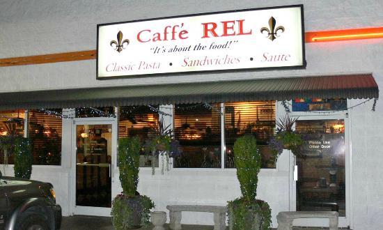 Caffe Rel
