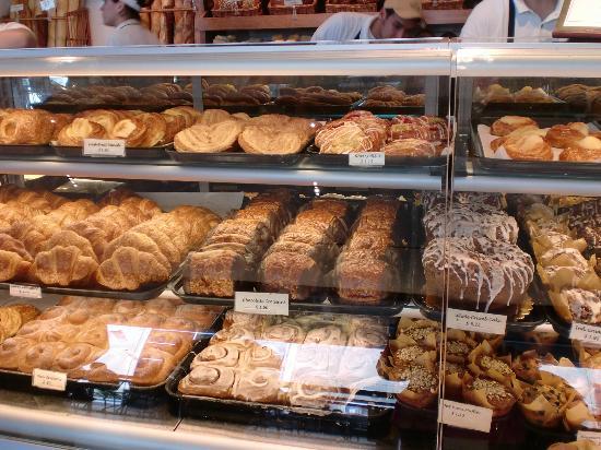 Porto S Bakery Cafe Downey Ca