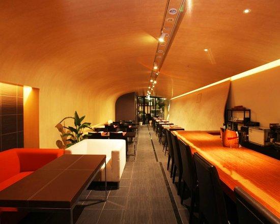 trattoria guarire: 京都のお野菜イタリアン食堂ガリーレ