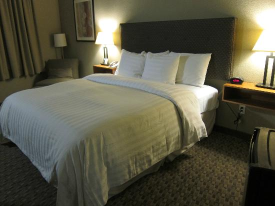Gaia Hotel & Spa Redding, an Ascend Hotel Collection Member: Room