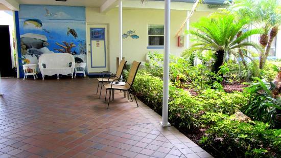 Arvilla Resort Motel Treasure Island: Great place