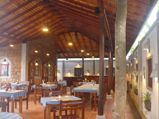 Panchi Villa Restaurant & Bar : New Resturant