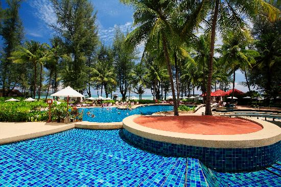 Photo of Dusit Laguna Resort Hotel Thailand, Phuket