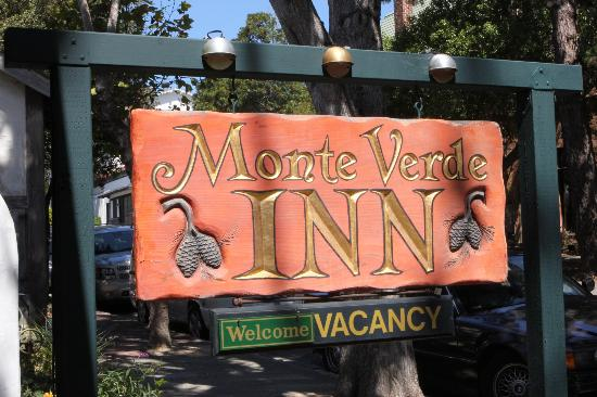 Monte Verde Inn: Great place!