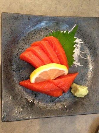Maruwa Sushi Japanese Restaurant