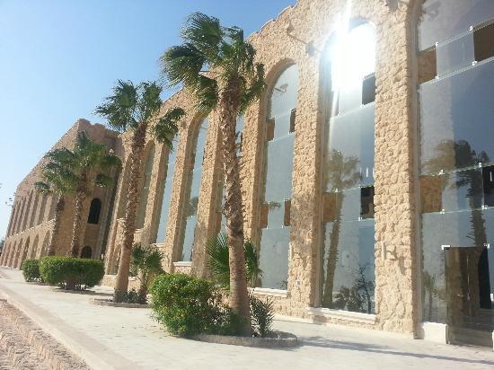 Citadel Azur Resort: Hotel
