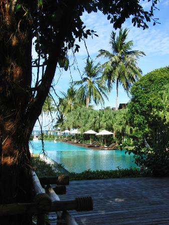 The Passage Samui Villas & Resort: Mmmmmmmm........