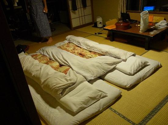 Akakuraonsen Hotel Shuzan Nanatsunotobira