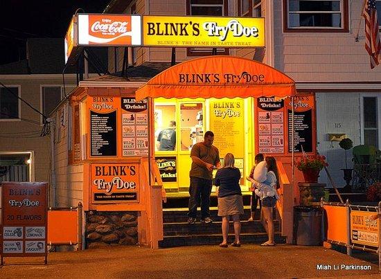 Blinks Fry Doe : BLINKS