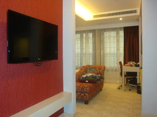 The Bauhinia Hotel - Central: Bauhinia Cental: Executive Room