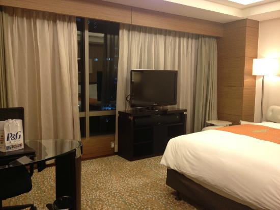 InterContinental Saigon Hotel: Room