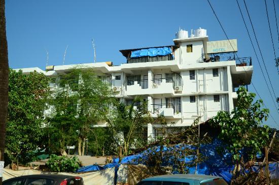 Mira Hotel: Mira