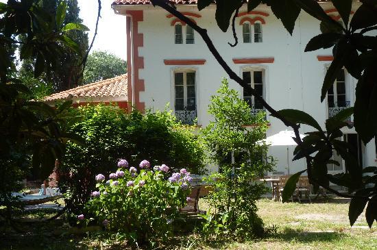 Domaine Castell de Blés : getlstd_property_photo