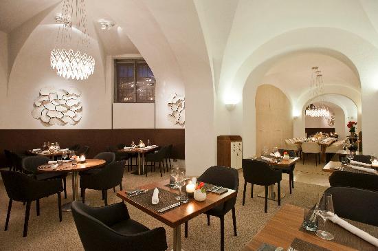 BNM Restaurant