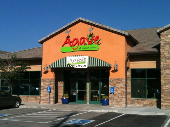 Varried Menu And Healthy Choices Review Of El Agave Sandy Ut Tripadvisor