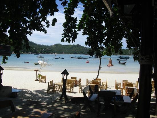 Havana Beach Resort Restaurant