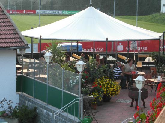 Restaurant Land-Gut-Hotel Winterl: Abends oder nach dem Wandern erholsam
