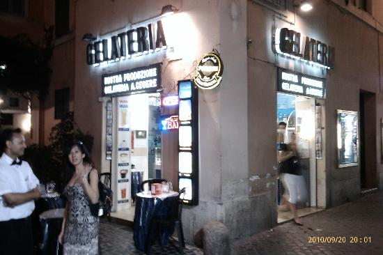 Gelateria Cecere Antonietta: See you soon