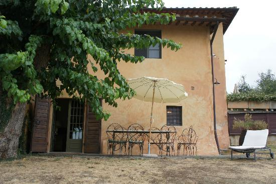 Agriturismo I Veroni: I Veroni