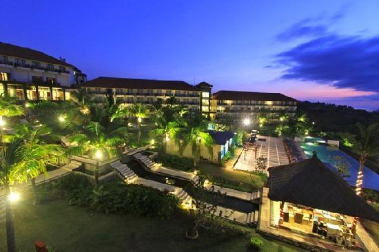 New Kuta Hotel