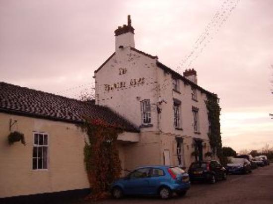 Fayre and Square Fradley Arms.: Fradley Arms