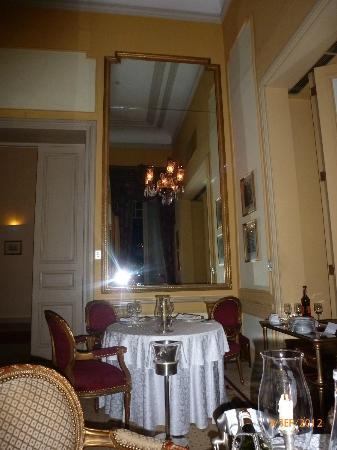 1886 Restaurant : DINNING ROOM
