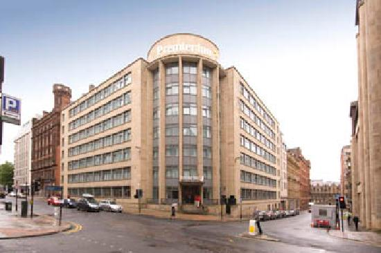 Premier Inn Glasgow City Centre (George Square) Hotel 사진
