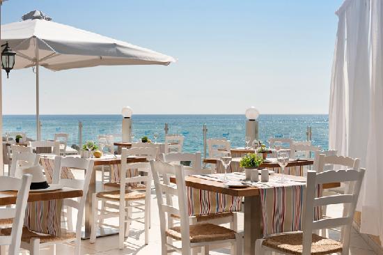 Golden Bay Beach Hotel Reviews