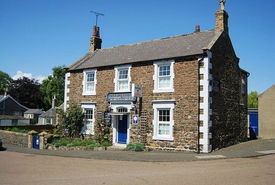 Embleton, UK: Blue Bell Inn